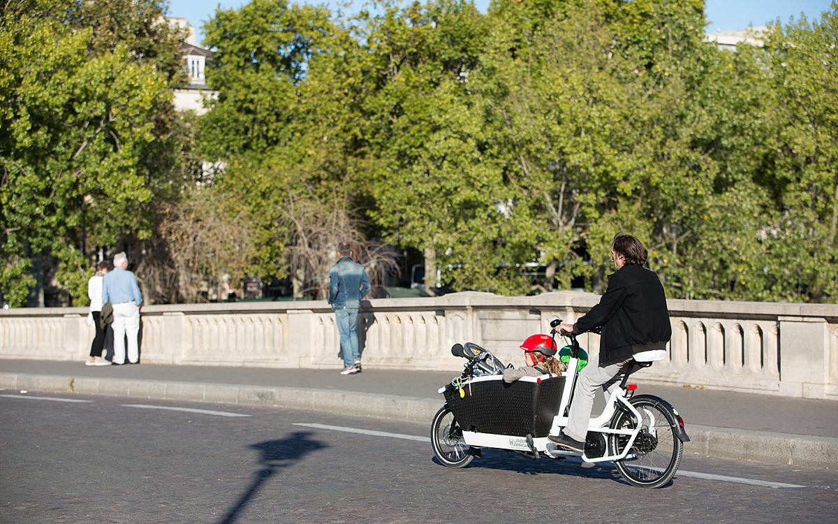 Crédito da foTo: Jean-Baptiste Gurliat - Ville de Paris